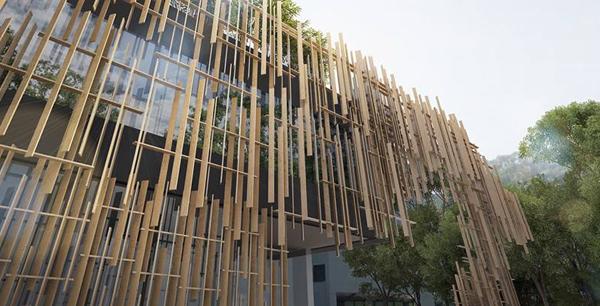 'Japan House' ganha jardim temático  em praça cedida pela Prefeitura
