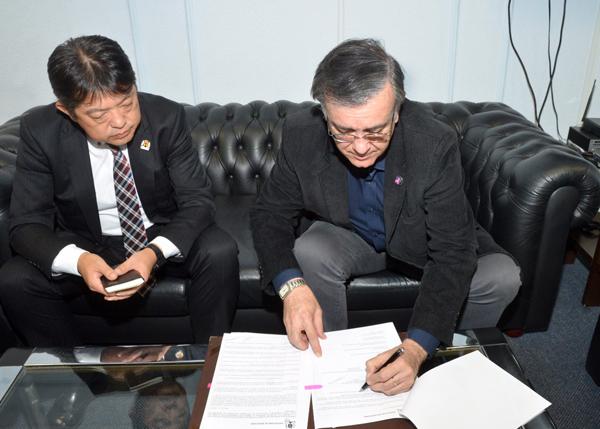 Empresa japonesa tem instalação de fábrica confirmada em Sorocaba