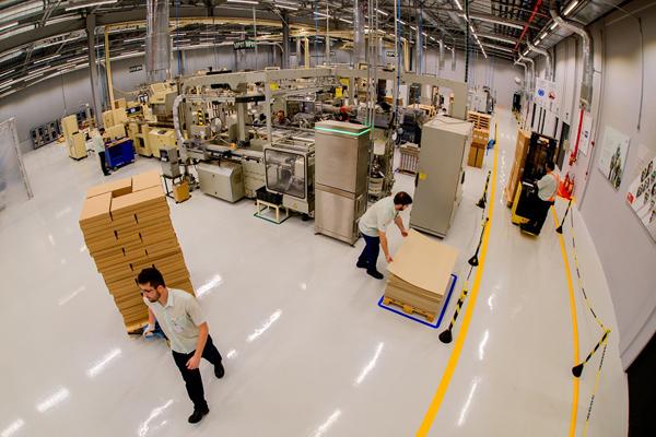 Empresa japonesa inaugura fábrica no Brasil e quer exportar para o mercado sul-americano
