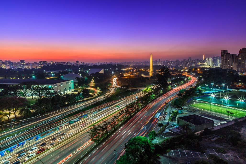 Cidade de São Paulo celebra 465 Anos no dia 25 de janeiro