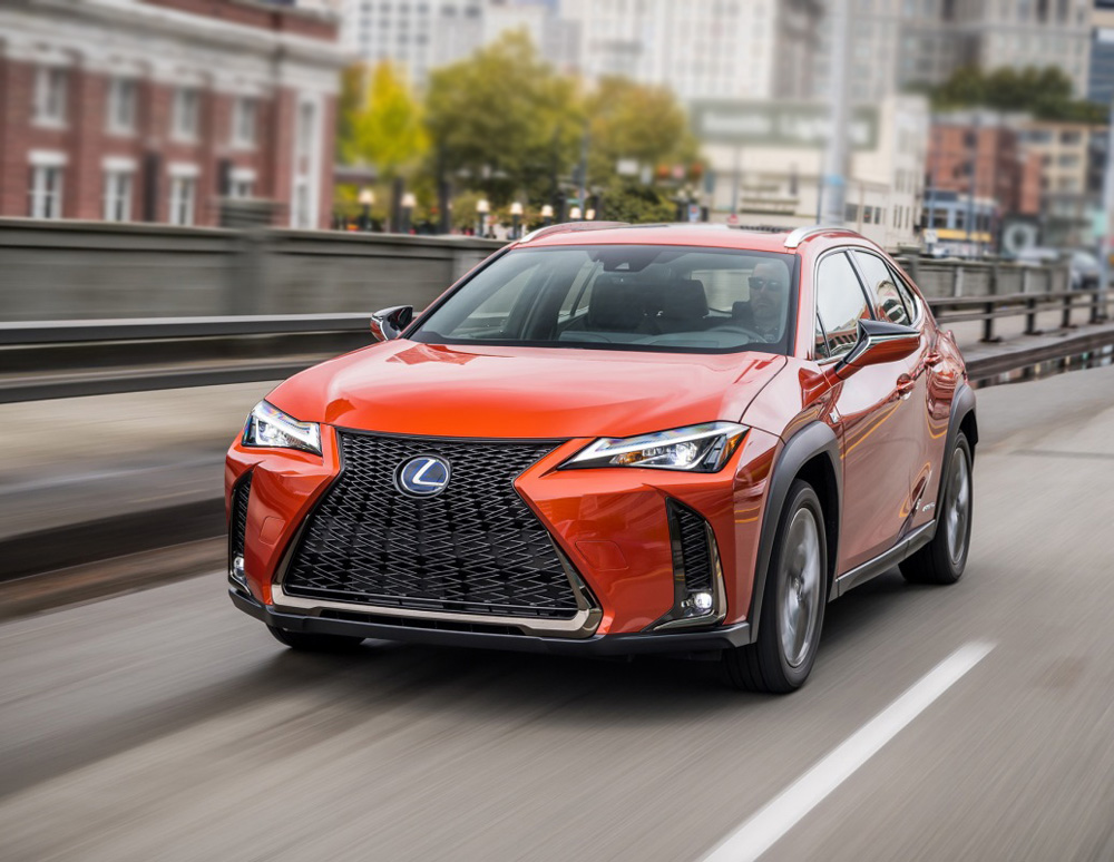 Lexus & Toyotas Cup 2019 – Resultados               第13回2019年度レクサス・トヨタカップ