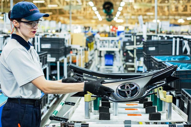 Toyota do Brasil tem novo diretor de Relações Governamentais