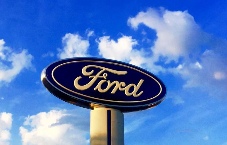 Ford anuncia o fechamento de todas as fábricas no Brasil